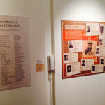 DH Lawrence exhibition