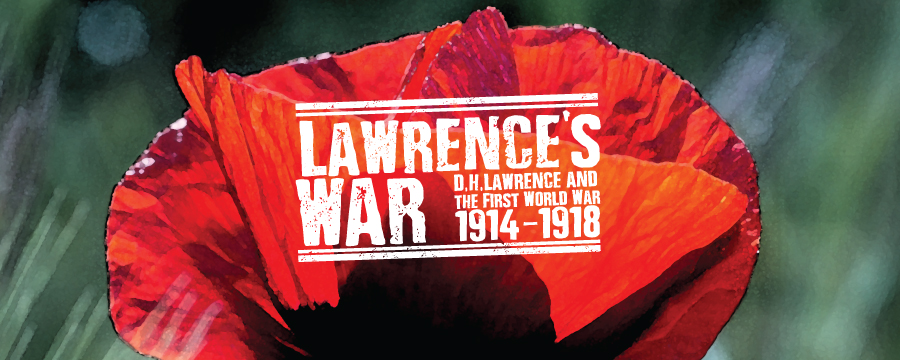 Lawrence's War